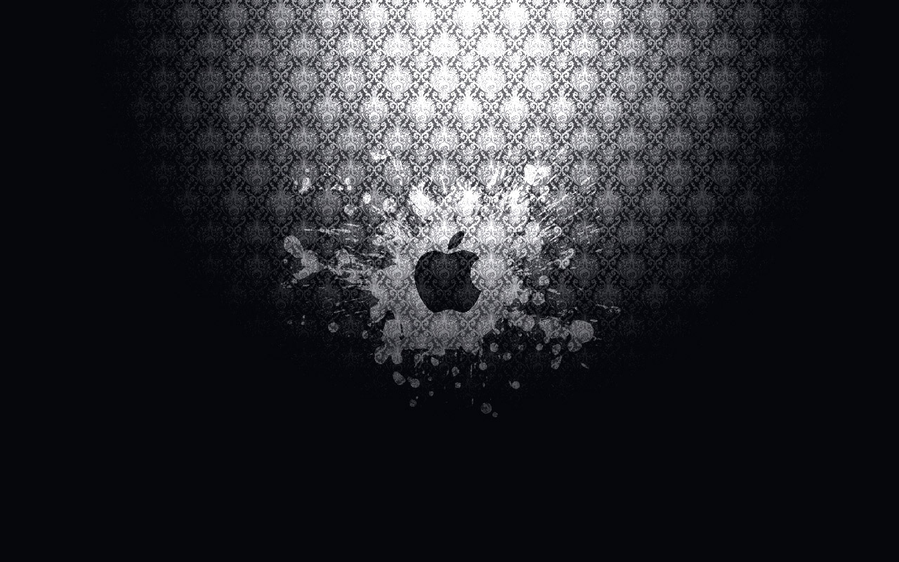 Cool Apple HD Wallpapers Cool Apple HD Wallpapers Check out the cool 1280x800