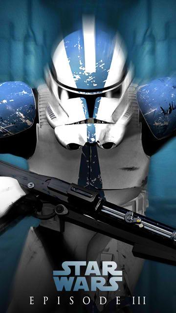 details of cell phone wallpaper starwars trooper back title starwars 360x640