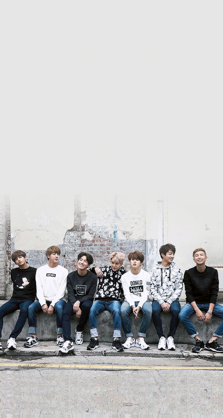 BTS wallpaper for phone love BTS Pinterest Bts 736x1380