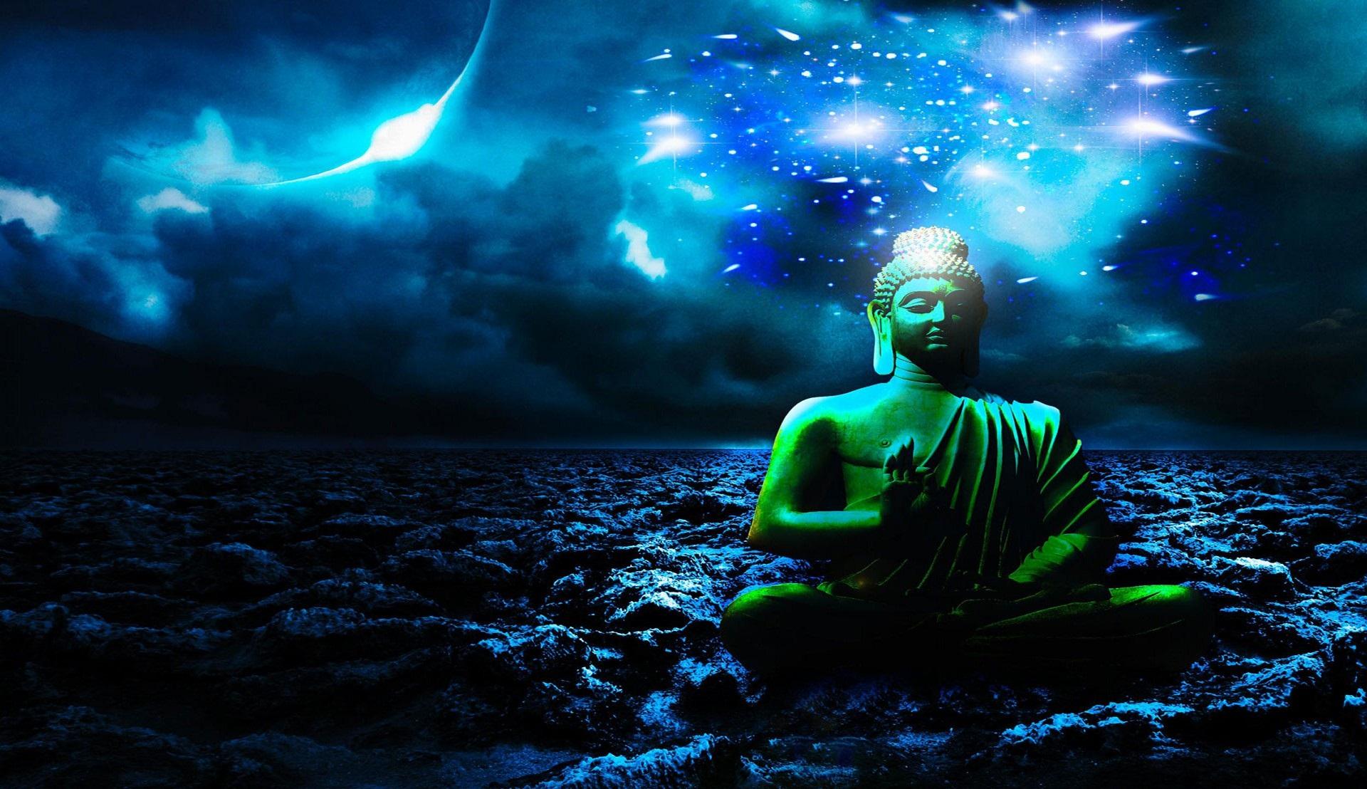 Meditation Wallpaper Free - WallpaperSafari