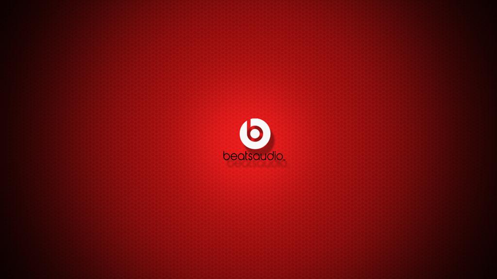 Beats Audio Wallpaper by Mattya1989 1024x576