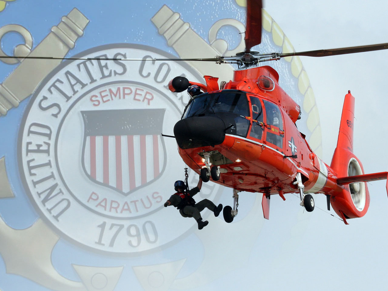 Free Download Coast Guard Wallpaper 1280x960 For Your Desktop