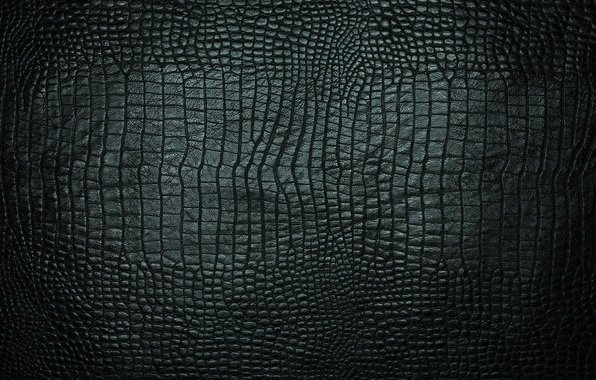 Wallpaper texture leather black crocodile wallpapers textures 596x380