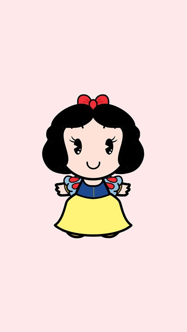 Disney Snow White iPhone 5 Wallpaper Cute iphone 4 wallpapers and 640x1136