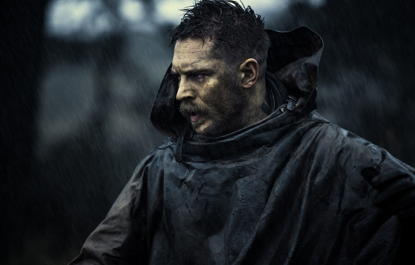 Wallpaper rain man Taboo Tom Tom Hardy mud season 1 tv 1332x850
