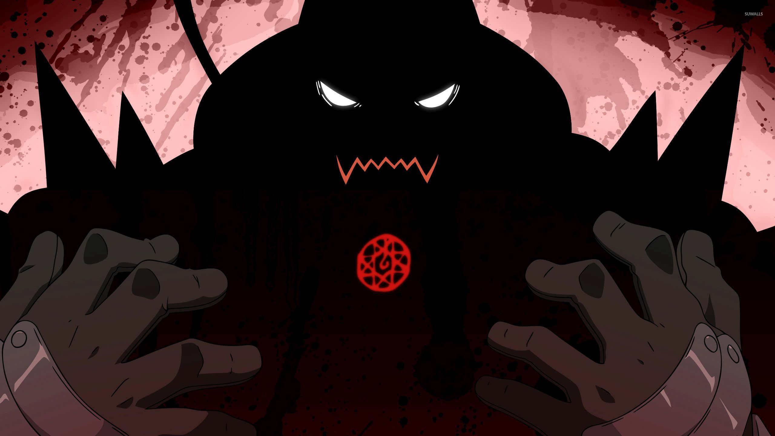 Free Download Alphonse Elric Fullmetal Alchemist Wallpaper Anime