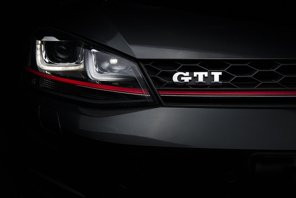 Golf Gti Mk7 Wallpaper Golf Mk7 Gti by Oilyragg