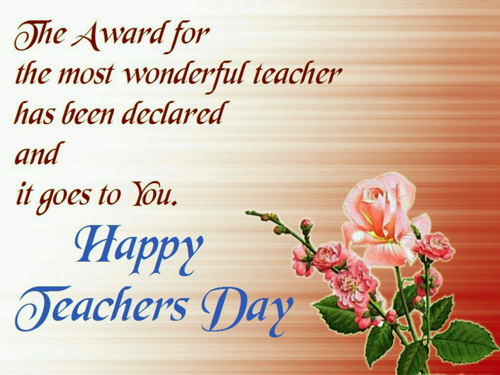 Instagram World Teachers Day Picture With Best Wishes for teacher 1024x768