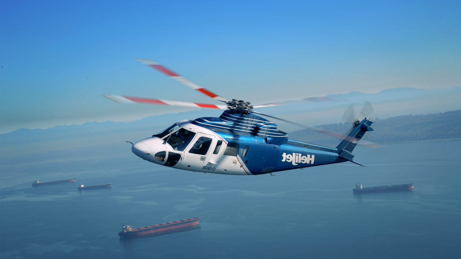 Helicopter Desktop HD Wallpapers Download Helicopter Desktop HD 1600x900