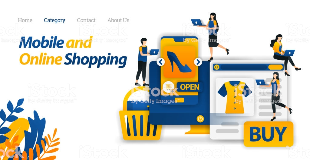 Buy Needs And Lifestyles Only With Mobile And Online Shopping Or 1024x531