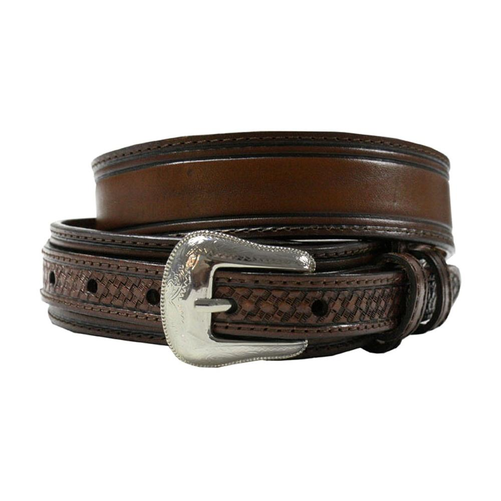 Ranger Belts Dark Brown Hairs 1000x1000