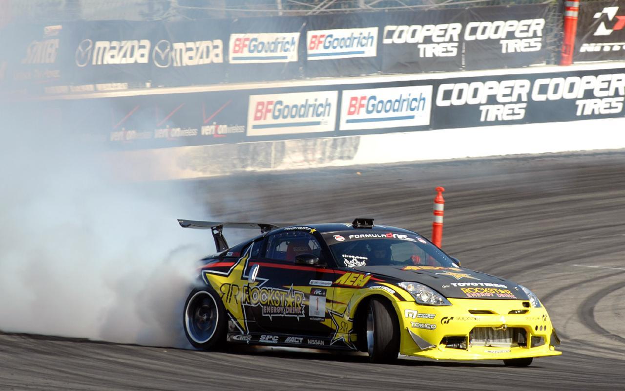 cars drift cars 1280x800
