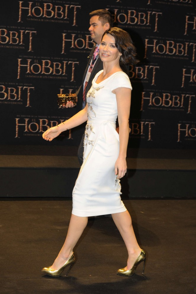 Evangeline Lilly 662x994