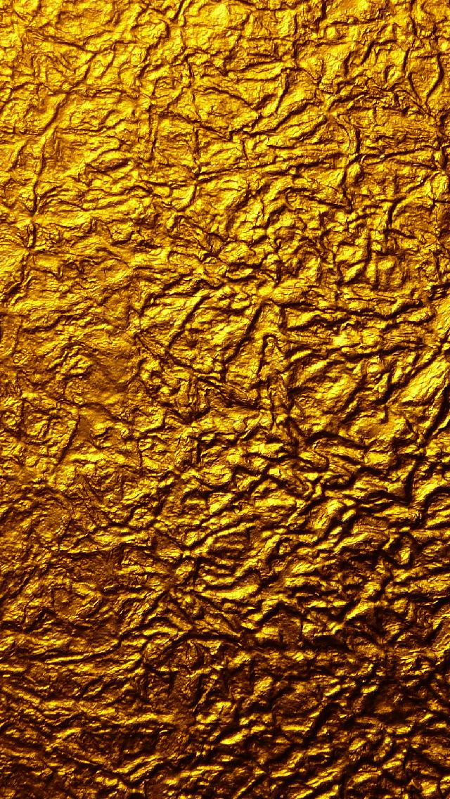 Black Gold Iphone Wallpaper Golden texture iphone 5s