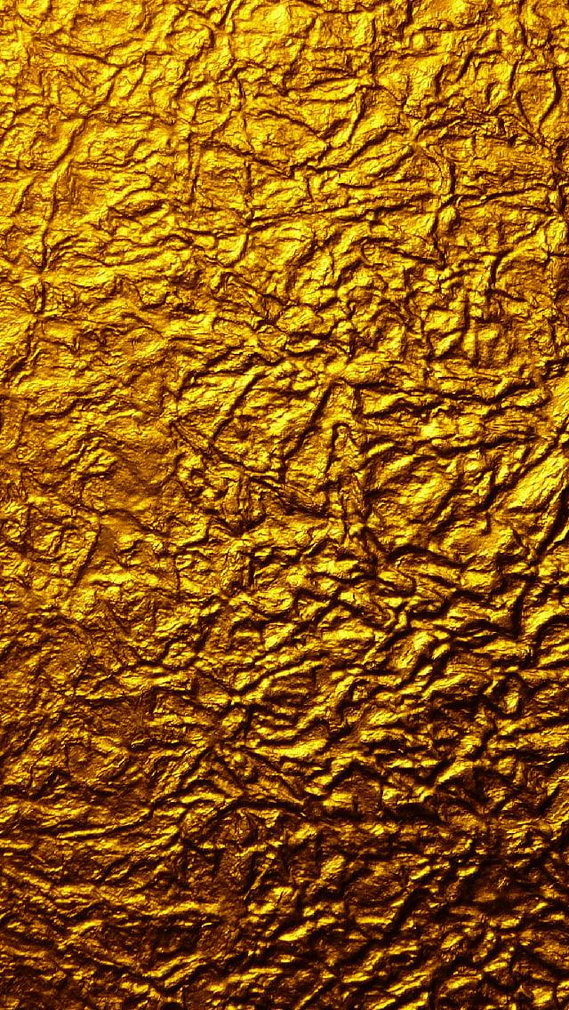 48+ Gold Wallpapers for Phone on WallpaperSafari
