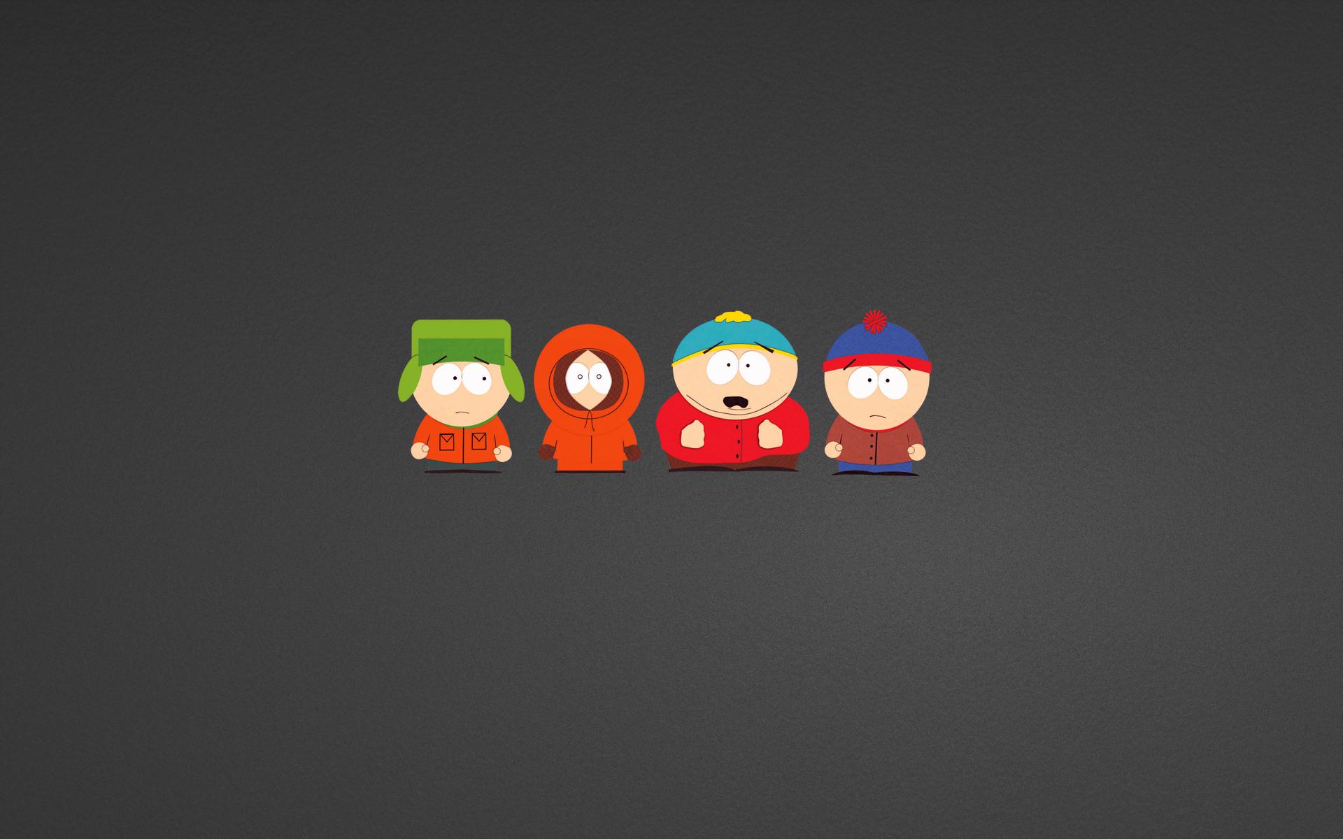 South Park Wallpapers Desktop Pictures Photos 1920x1200