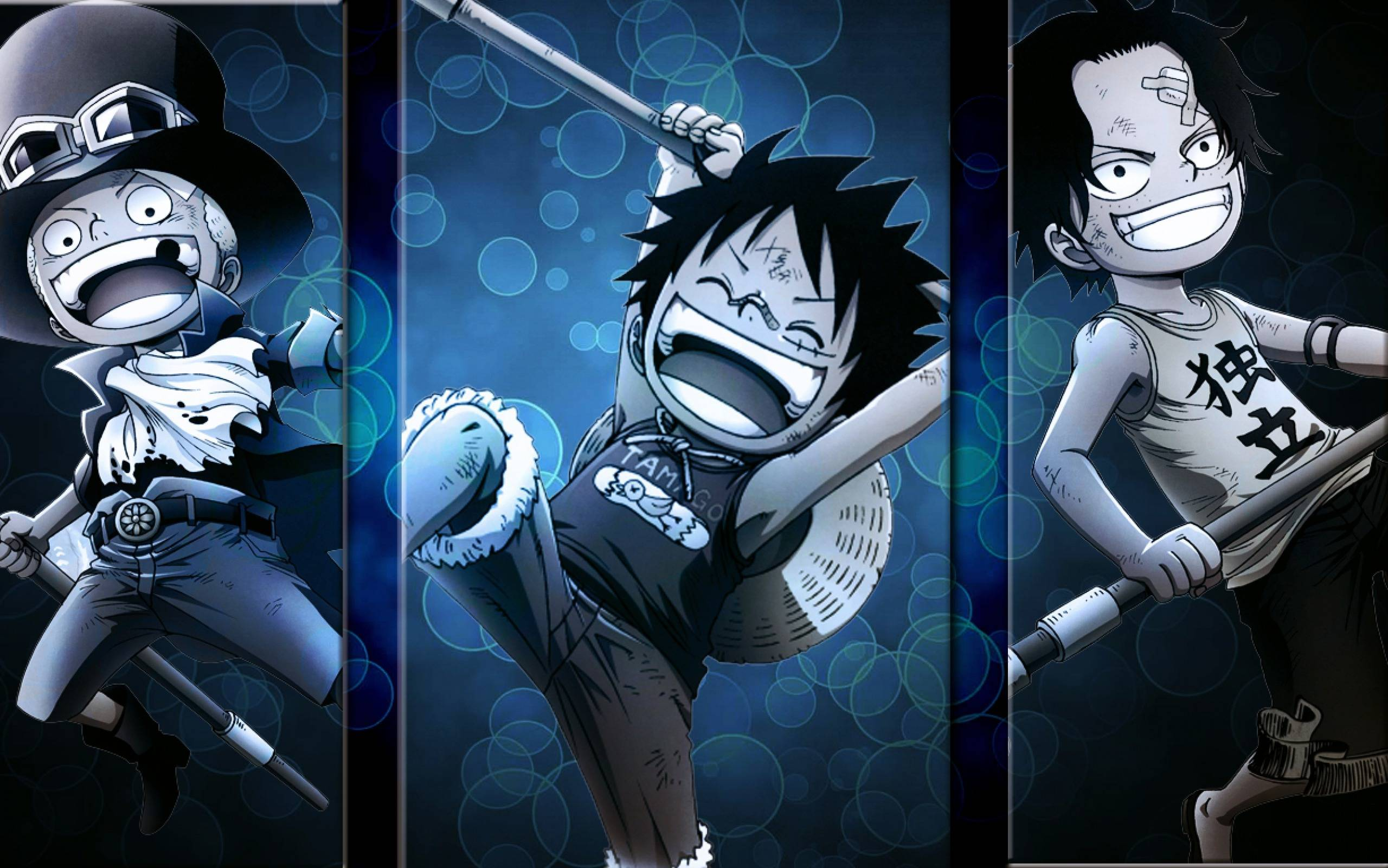 Free Download One Piece New World Sabo Wallpapers 10567 Hd