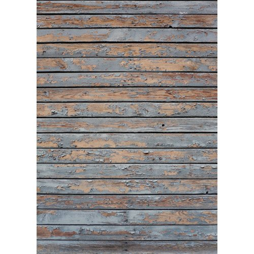 Distressed Wood Background 500x500