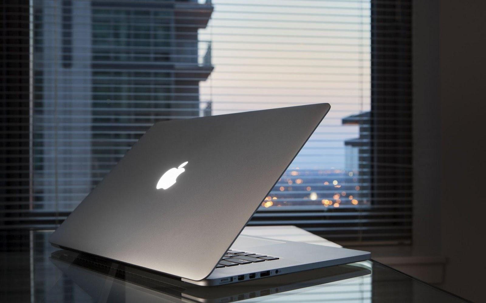 Macbook Pro Retina HD Wallpaper 1600x1000