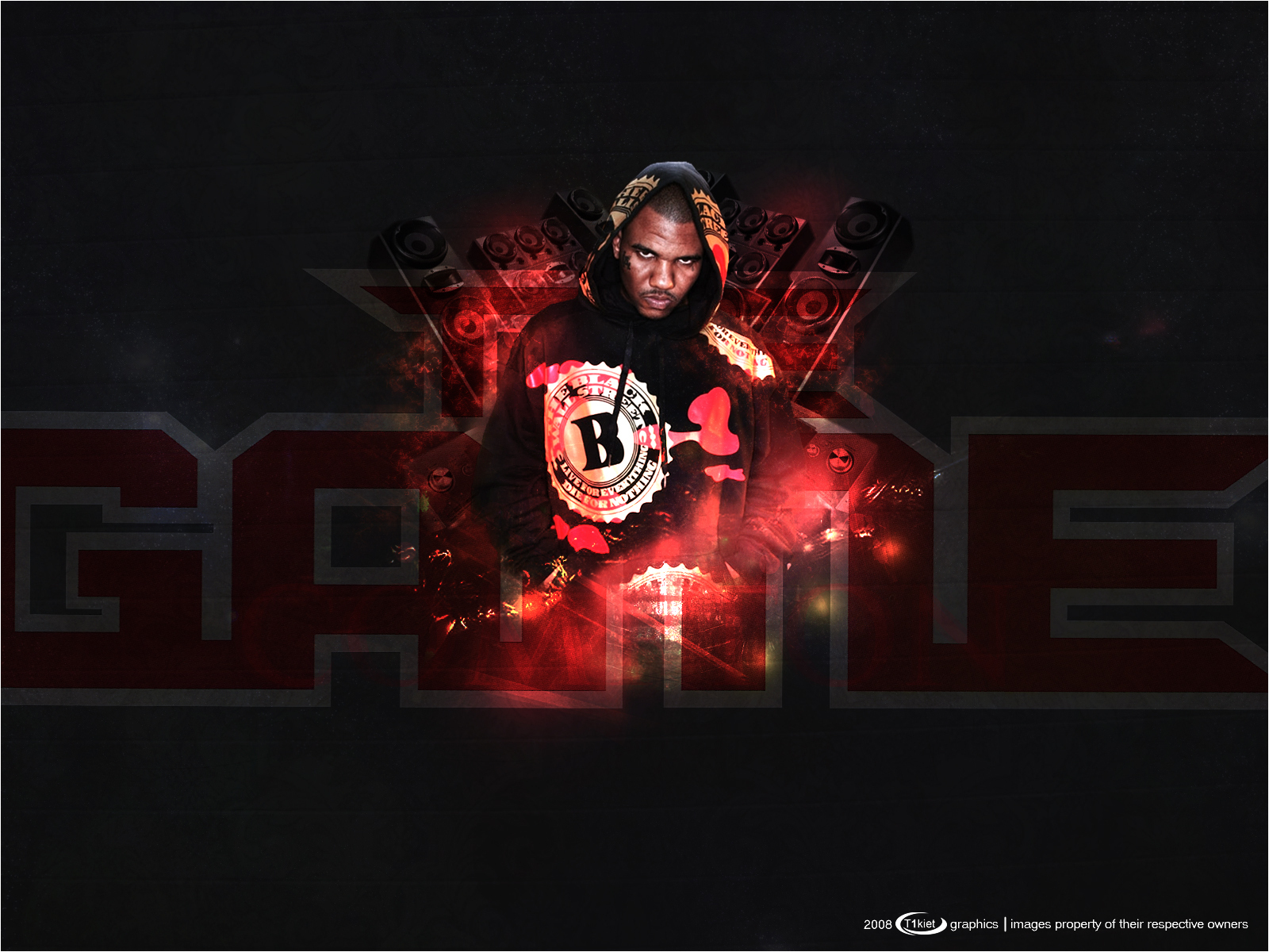 The Game MC images The Game wallpaper HD wallpaper and 1600x1200