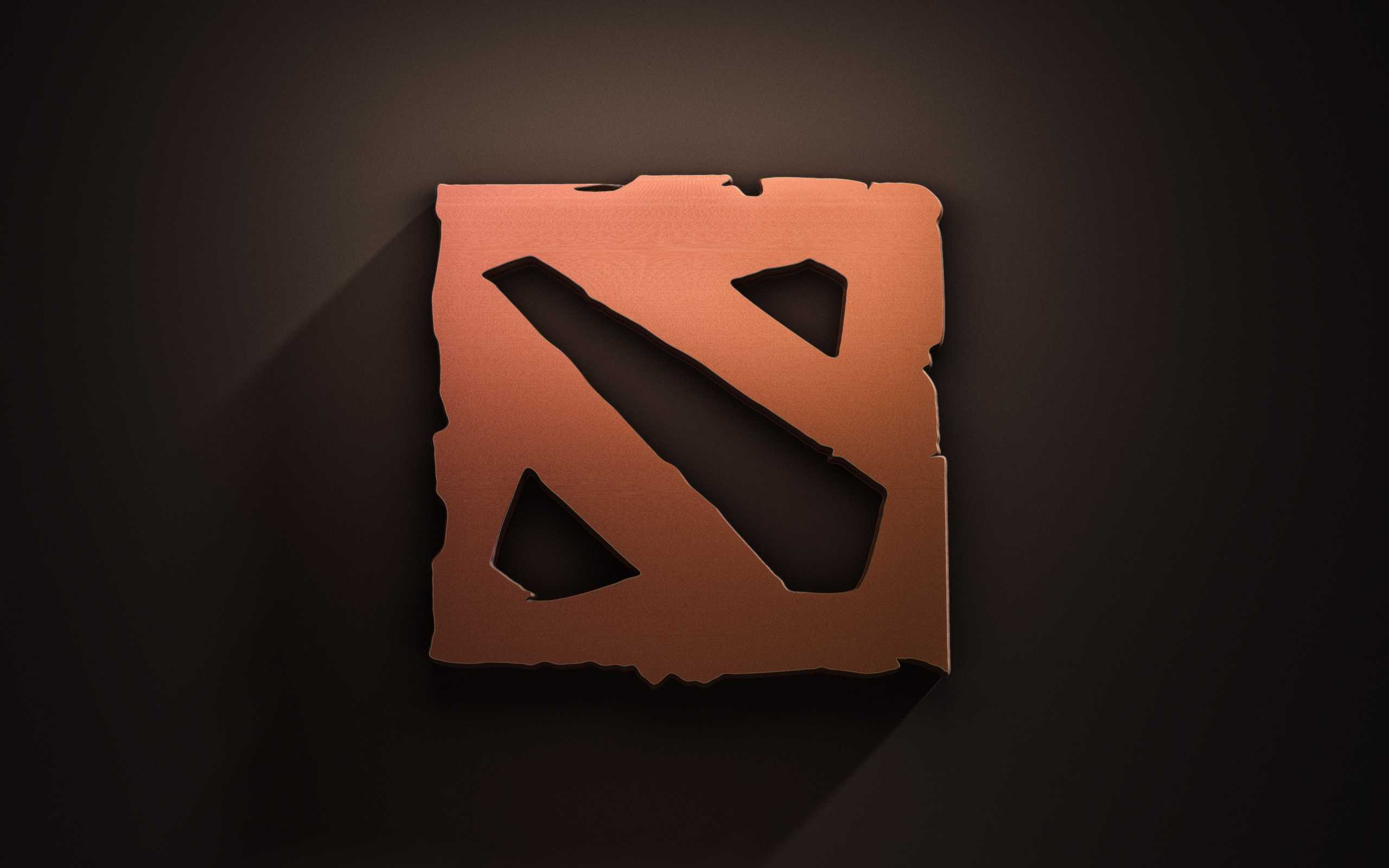 This is a very cool 3D Dota 2 wallpaper that I have found on the 2560x1600