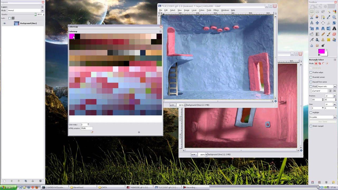 Armikrog Making of Tommynaut in The Neverhood 1280x720