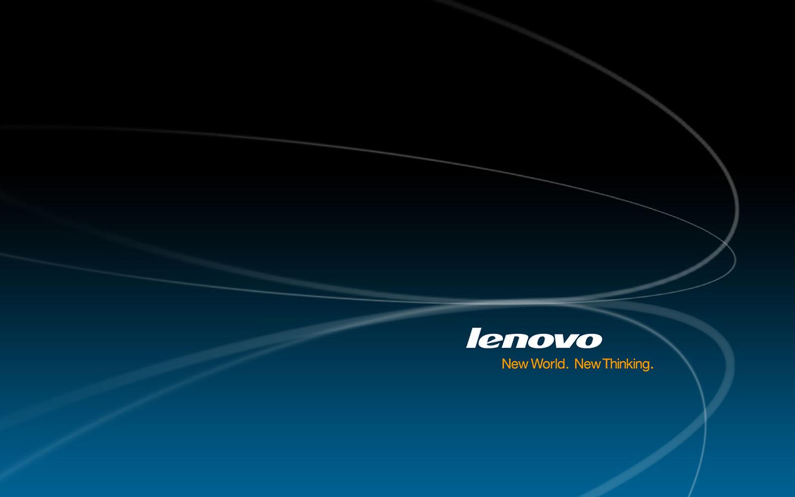 Lenovo Laptop Wallpapers Lenovo Laptop Desktop Wallpapers Lenovo 1600x1000