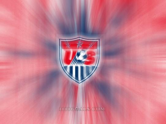 USA national soccer team wallpaper Football   1000 Goals 542x406