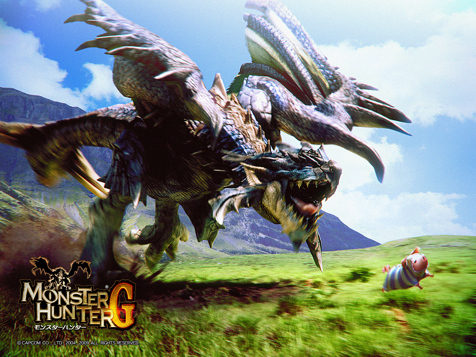 wallpapers monster hunter wallpapers monster hunter wallpapers monster 1600x1200