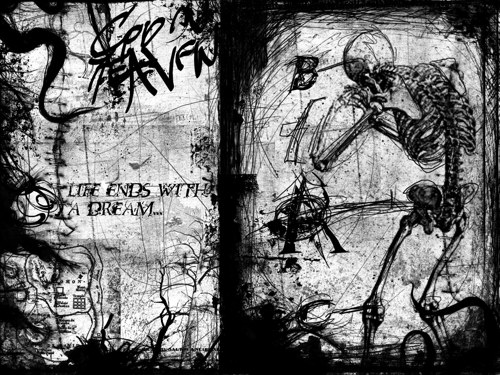 gothic wallpaper   Gothic Wallpaper 4850547 1600x1200