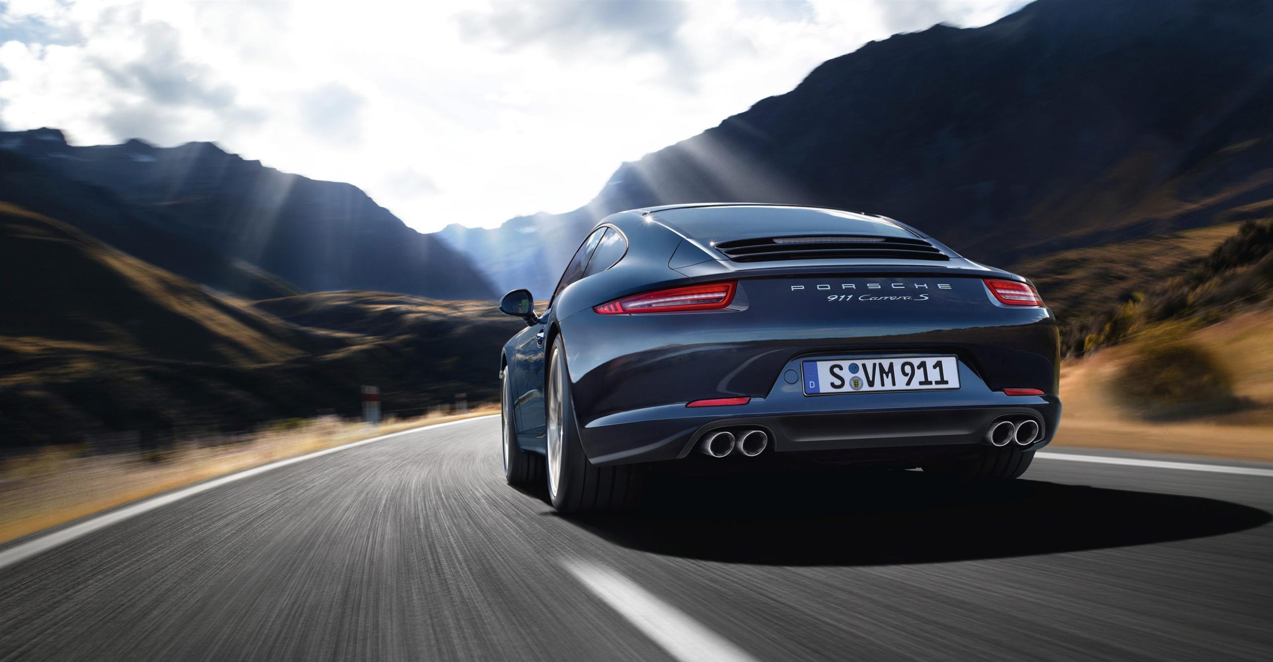 Porsche gt3 wallpaper widescreen