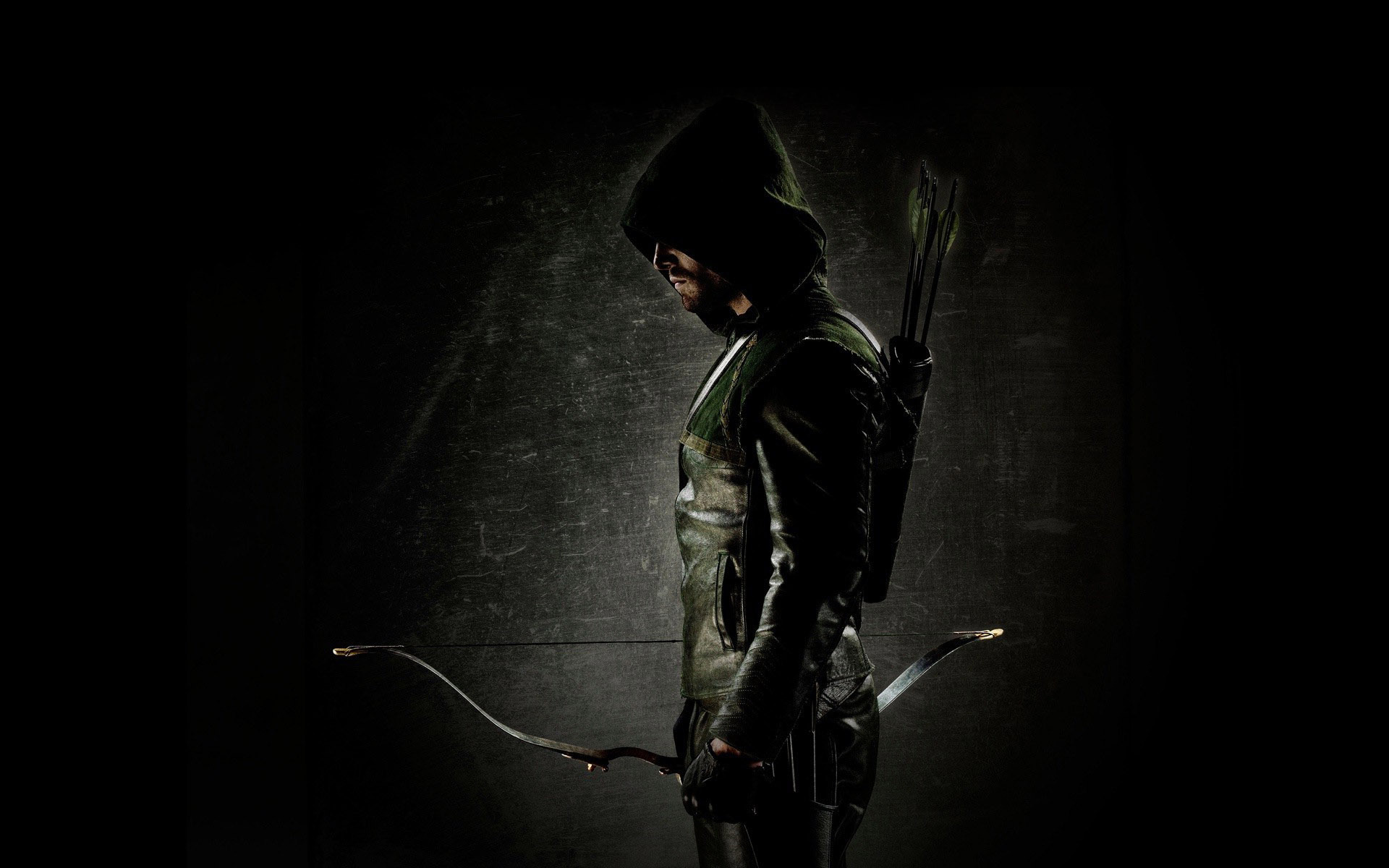 Green Arrow background 1920x1200