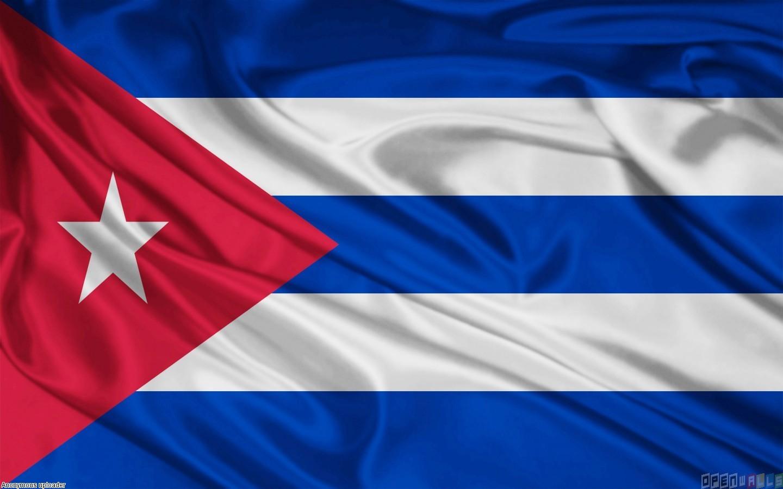 Cuba flag wallpaper 22821   Open Walls 1440x900