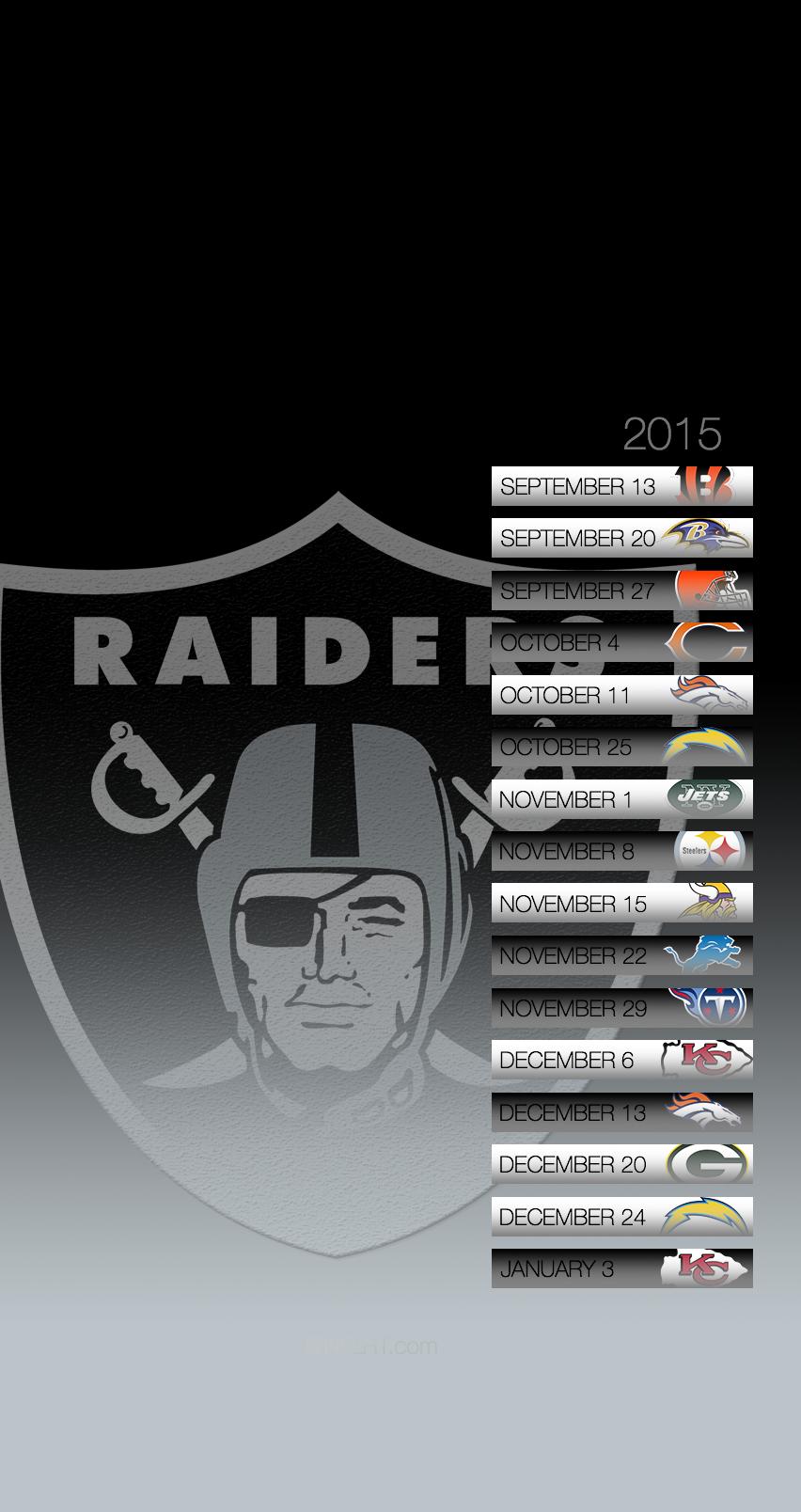 Football Team The Denver Broncos Kansas City Chiefs Oakland Raiders 852x1608