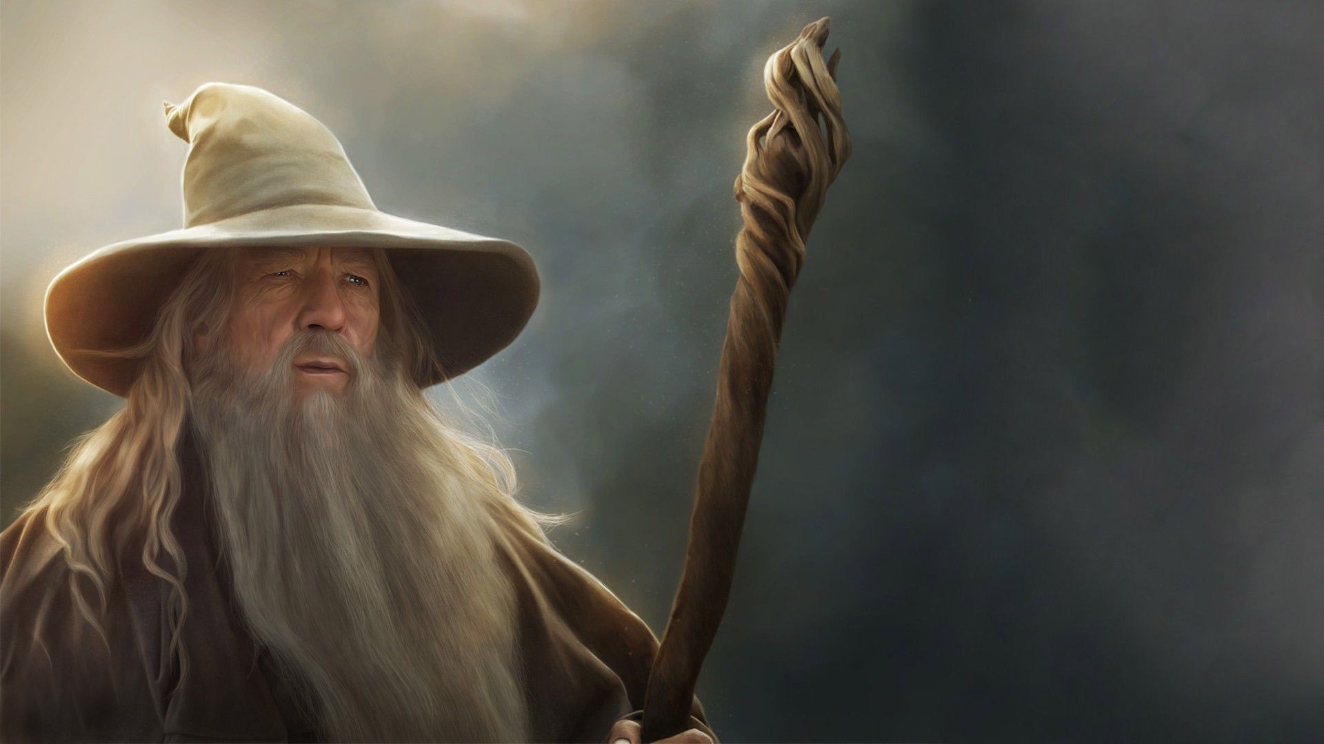 Gandalf   The Lord of the Rings wallpaper   1205998 1920x1080
