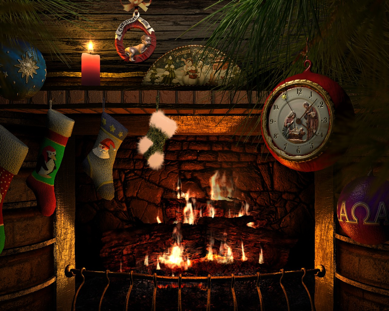 christmas pour windows tlcharger 3planesoft christmas pour windows 1280x1024