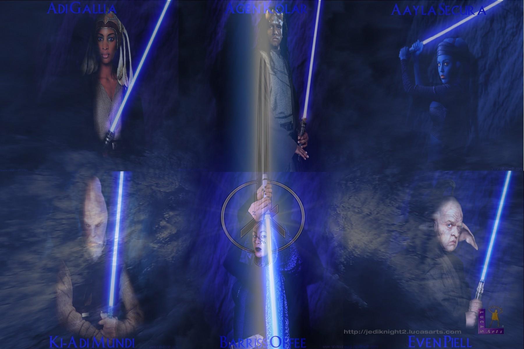 Free Download Star Wars Jedi Knight Wallpaper Star Wars Jedi