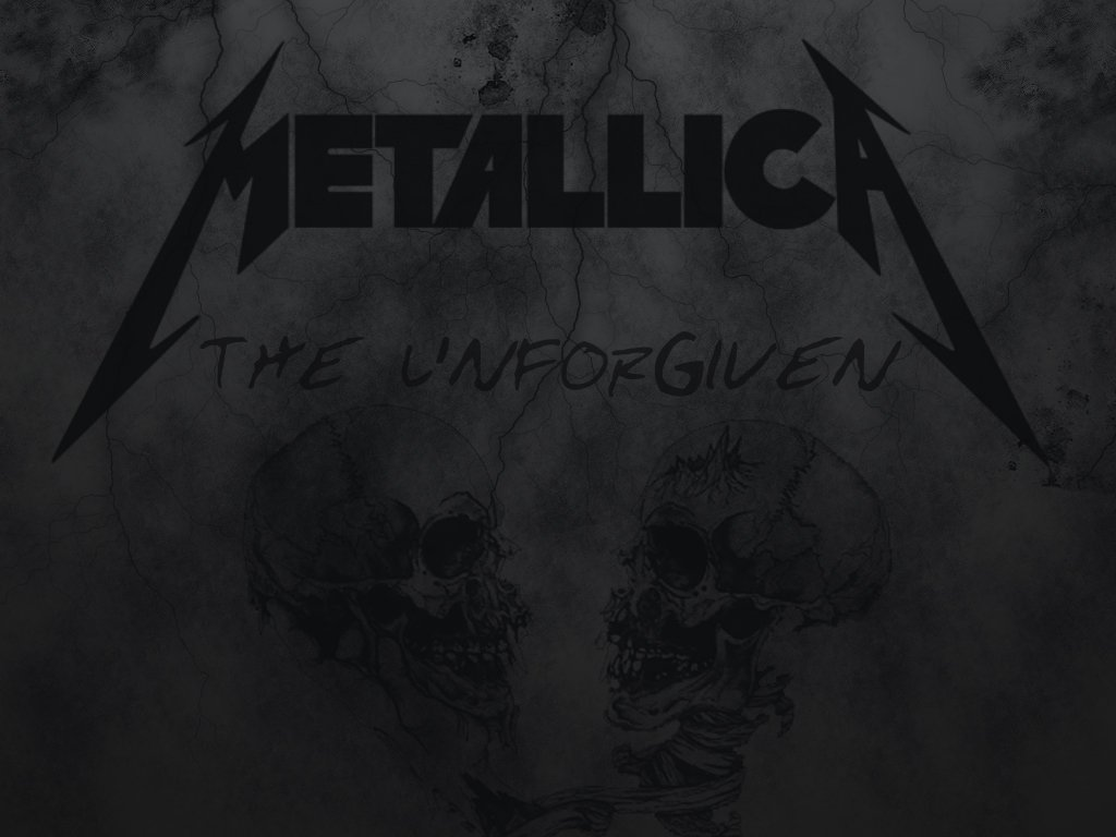 Metallica And Justice For All Wallpaper Metallica wallpaper by rydena 1024x768