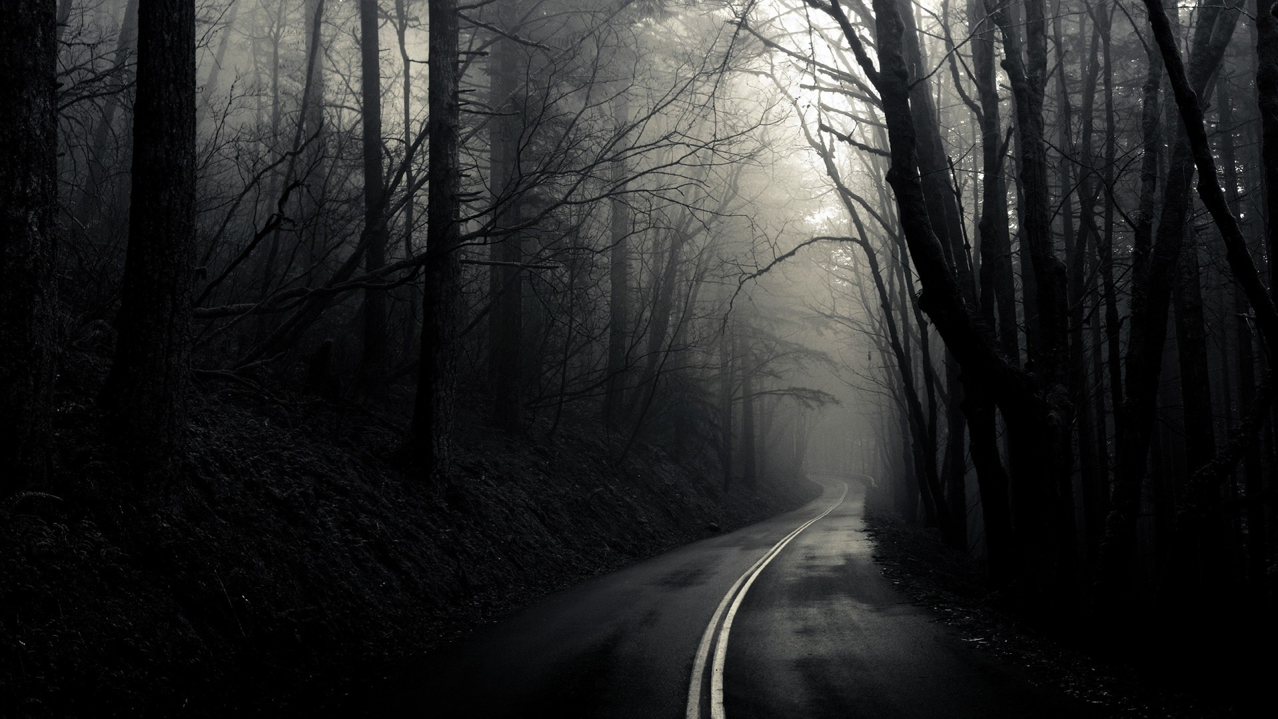 Dark Depression Wallpapers 59 images 2560x1440