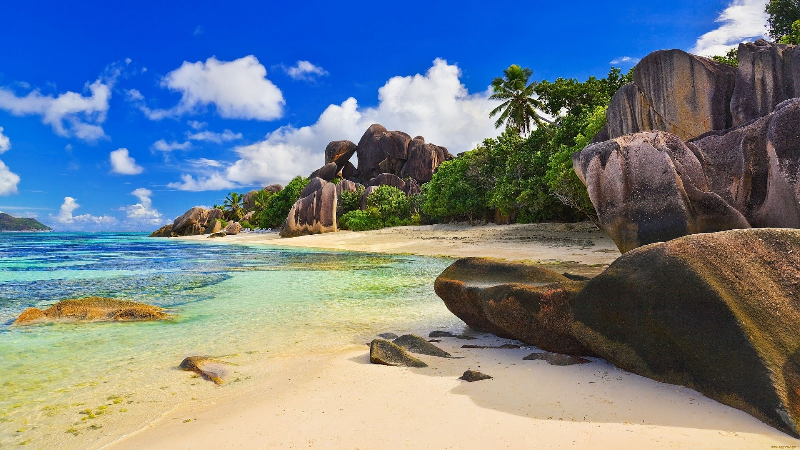 Free Download Beautiful Wallpapers Pictures Of Beautiful Beaches